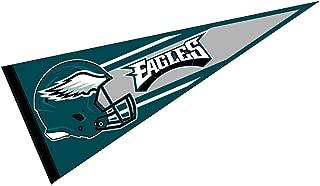 eagles super bowl pennant