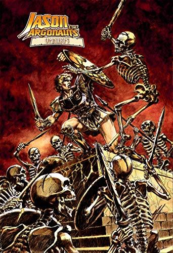 Jason and the Argonauts: Omnibus (English Edition)