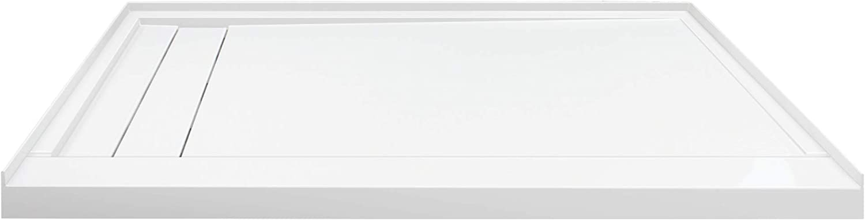 Transolid FLU6032L-31 Linear 60-in W L x Arlington Mall 32-in Rectangular Max 47% OFF Conce