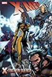 By Chris Claremont - X-Men: X-Tinction Agenda