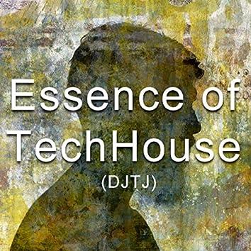 Essence of TechHouse