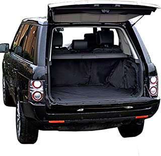 North American Custom Covers Compatible Cargo Liner for Range Rover Generation 3