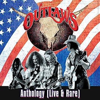 Anthology - Live & Rare