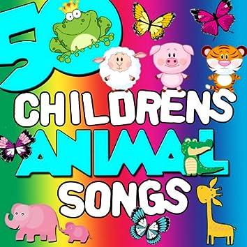 50 Childrens Animal Songs
