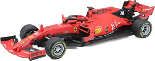 Model Car Sport 1:43 2019 Ferrari Formula 1 F1 SF90 #16 Charles Leclerc Model CAR Boxed