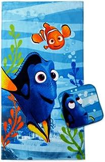 Disney Finding Dory Lagoon 2-pc. Bath Towel Set