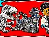 Clip: Indominus Rex
