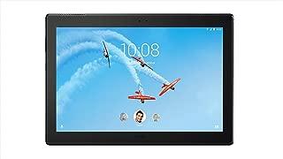 Lenovo Tab 4 Plus TB-X704L Tablet - 10.1 Inch, 16GB, 3GB RAM, 4G LTE, Wi-Fi, Black