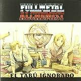 FULL METAL ALCHEMIST: EL TABU IGNORADO (Manga (tebeos Dolmen))
