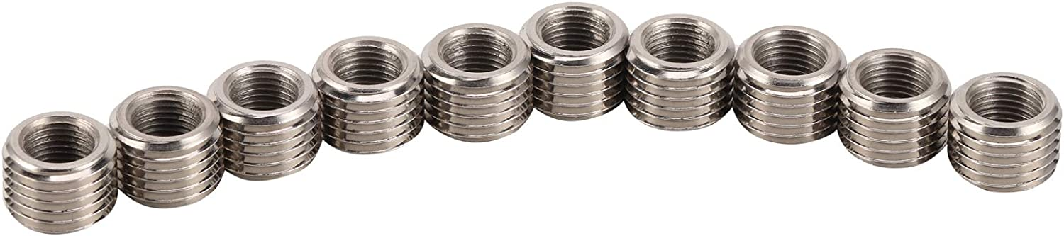 10Pcs Thread Nut Knife Spring new Seattle Mall work for Home Computer Mold