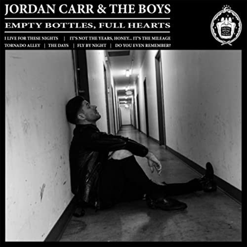 9a9b4258abcc4 It's Not the Years, Honey... It's the Mileage by Jordan Carr on ...