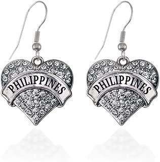 Best drop earrings philippines Reviews