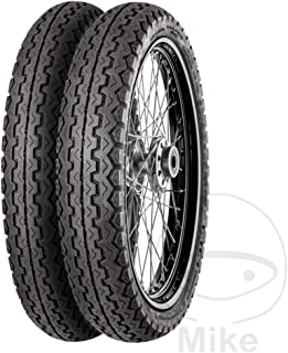Continental CONTICITY REINF. F/R TT - 2.75/R17/R17 47P - A/A/70dB - zomerbanden (motor)