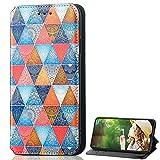 BAILI Lederhülle für Meizu 18 PRO 5G Hülle, Flip Hülle Schutzhülle Handy mit Kartenfach Stand & Magnet Funktion als Brieftasche, Tasche Cover Etui Handyhülle für Meizu 18 PRO 5G, KS3