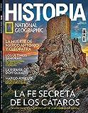 Historia National Geographic # 212   Ago 2021
