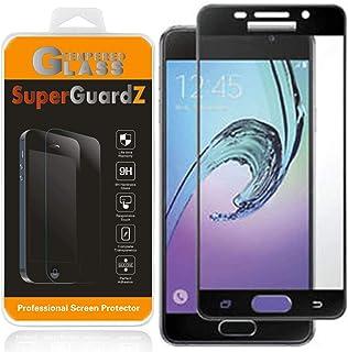 SuperGuardZ [2-Pack] for Samsung Galaxy J7 (2017) / J7 V / J7 Sky Pro / J7 Perx / J7 Prime/Halo Screen Protector Tempered ...