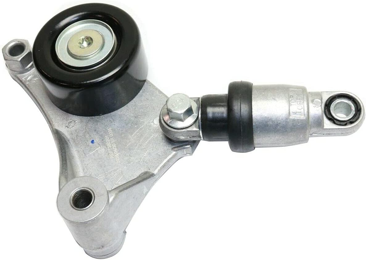 Max 67% OFF Max 48% OFF Accessory Belt Tensioner Compatible with Camry Highl RAV4 Toyota
