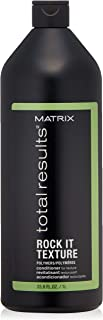 Matrix Total Results Rock it Texture Hair Conditioners, 1000ml