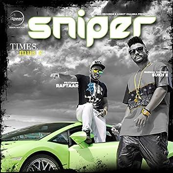 Sniper - Single