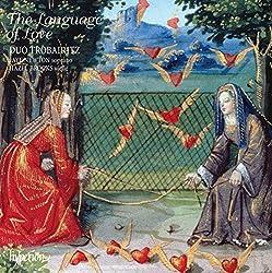 The Language of Love : Le Langage de l'amour