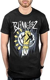 Official Blink 182 Mixed Up T-Shirt