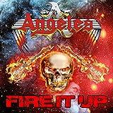 Songtexte von Angeles - Fire It Up