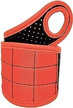 MOVKZACV Magnetische polsband, magnetische gereedschapsriem met sterke magneten, mgnetic gereedschapshouder voor het vasth...