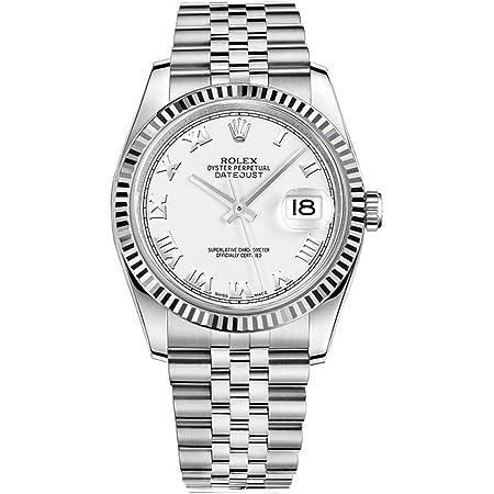 Rolex Datejust 36 116234 Men's Watch