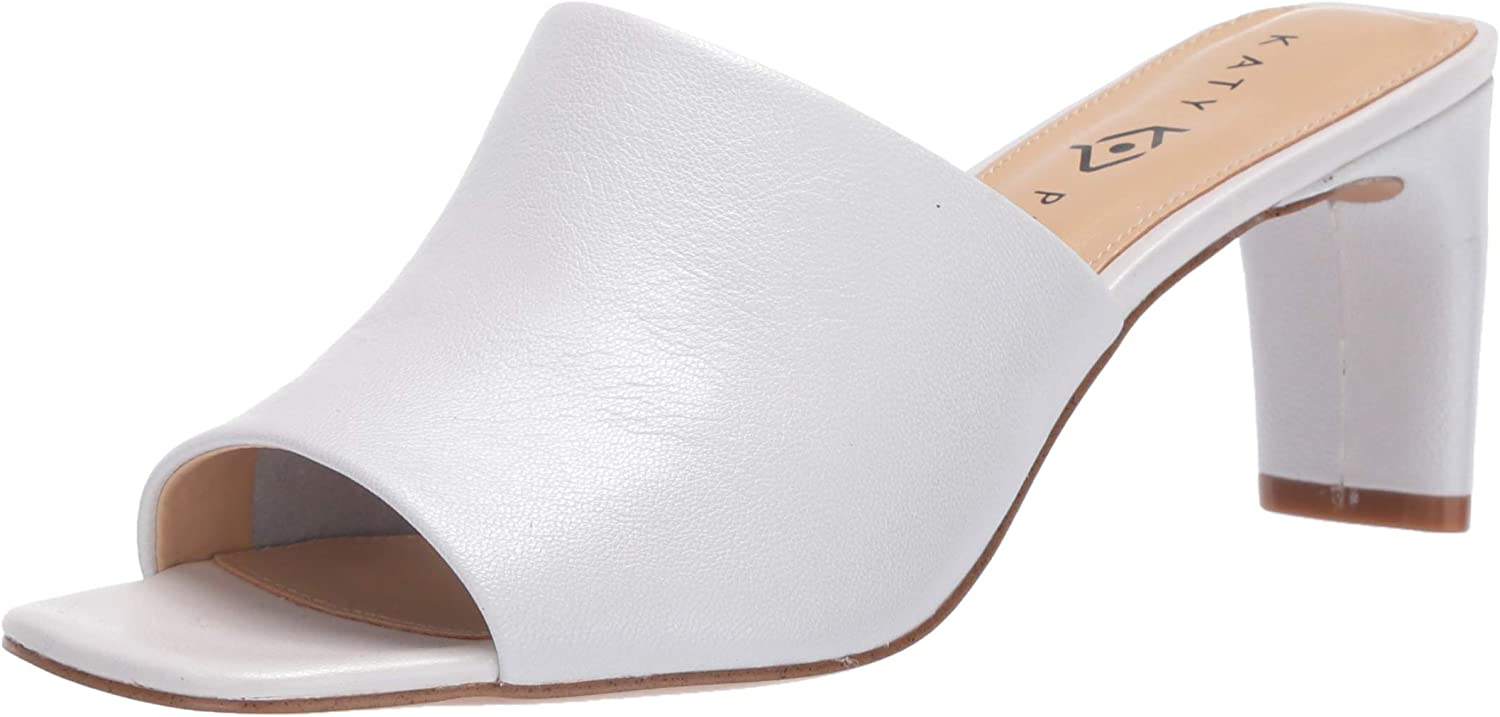Katy Free Shipping Cheap Bargain Gift free shipping Perry Women's The Mindez Heeled Sandal