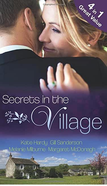 Secrets in the Village: The Doctor's Royal Love-Child / Nurse Bride, Bayside Wedding / Single Dad Seeks a Wife / Virgin Midwife, Playboy Doctor (Mills & Boon Special Releases) by Kate Hardy (6-Jan-2012) Paperback