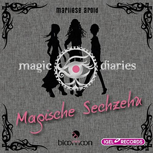 Magische Sechzehn Titelbild