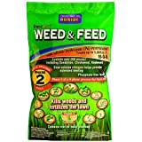 Bonide Products 60420 Weed and Feed Weed Killer, 5M