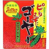 沖縄名物 ピリ辛ゴーヤー 200g