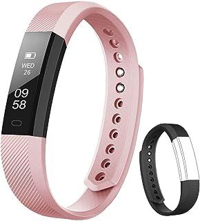 Rayfit Pulsera Actividad Inteligente Reloj Deportivo Fitness
