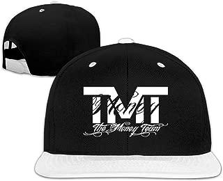 RDYLLLY Floyd Mayweather Baseball Caps Adjustable Rapper Hip-Hop Hats Men Women