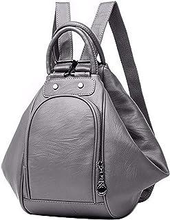 NOTAG ミニリュック 3WAY バッグ リュック ショルダー ハンドバッグ 手提げバッグ 斜めがけ 肩掛けバッグ レディース リュックサック おしゃれ 大容量 レザー 鞄 大人 女性 リュック トート ショルダー バッグ 通勤 通学 旅行