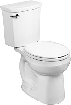 American Standard 288DA 2-Piece Flushing Toilet