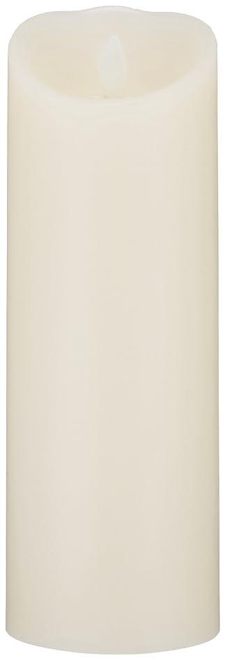 爆弾フェローシップマディソンLUMINARA(ルミナラ)ピラー3×8【ギフトボックス付き】 「 アイボリー 」 03070030BIV