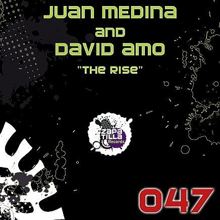 Amazon.com: Juan David - Dance & Electronic: Digital Music