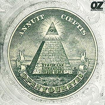 Open Your Eyes (feat. Termanology & Freddie Black)