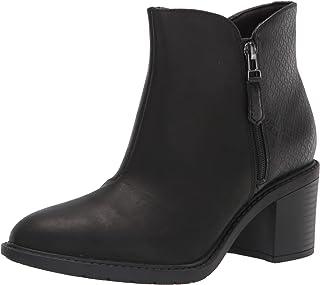 Clarks Scene Strap womens Ankle Boot