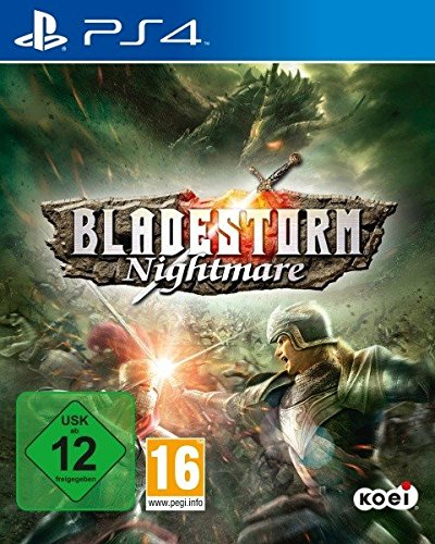 Bladestorm: Nightmare (PS4) - [Edizione: Germania]