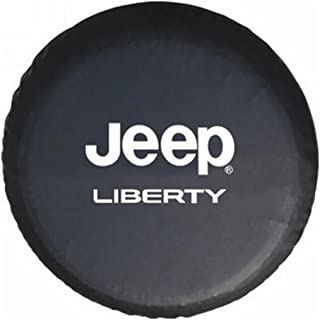Spare Wheel Tire Cover 16 Inches Compatible For Jeep Liberty Spare Tire Cover Size 30
