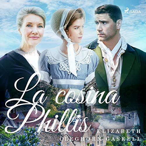 La cosina Phillis cover art
