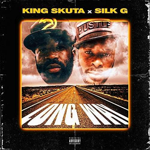 King Skuta & Silk G
