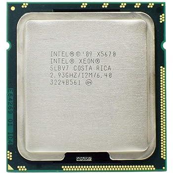 Hexa-core AT80614004320AD Renewed Intel Xeon DP X5650 2.66 GHz Processor