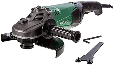 Hitachi Angle Grinder 9 inch G23ST 2000W with Trigger Switch