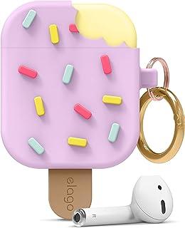 Elago Ice Cream Case for Apple Airpods - Lavender