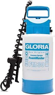 Gloria Foammaster Fm 30 Schuimsproeier, Schuim-/Drukspuitapparaat, 3L, Uitbrengen Van Reinigingsschuim, Incl. 2,0 m Spiraa...