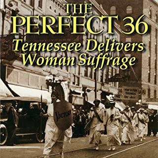 The Perfect 36 audiobook cover art